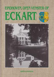Geillustreerd boek over de geschiedenis van de Heerlijkheid Eckart en het kasteel. Geschreven door: M.H.G. Op den Buijs Uitgegeven door: Uitgeverij Europese Bibliotheek
